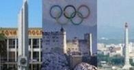 Желающие попасть на Олимпиаду должны получить регистрацию в Сочи