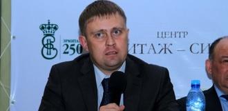 Министр культуры Трофимов отправил в отставку своего однофамильца