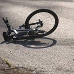 В Омске у Политеха иномарка насмерть сбила велосипедиста
