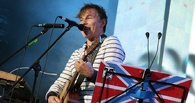 Илья Лагутенко ждет Лизу Монеточку на своем рок-фестивале во Владивостоке