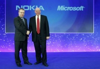 Microsoft покупает компанию Nokia за 7 млрд $