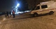 Соцсети: в Омске с Ленинградского моста спрыгнул молодой парень