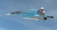 Самолет из состава российской авиагруппы в Сирии случайно зашел в воздушное пространство Израиля