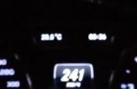 Некто в «Инстаграме» Рамзана Кадырова несется по городу на 241 км/ч