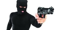 В Омской области неизвестный пытался ограбить банк