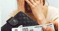В Омске бизнесвумен задолжала собственным дочерям 100 тысяч рублей