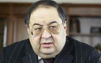 Самым богатым россиянином по версии Forbes стал Алишер Усманов