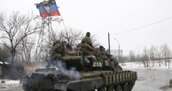 ДНР и Украина обстреляли друг друга перед обменом пленными