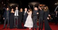 В Лондоне состоялась премьера эпоса Ридли Скотта «Исход: Цари и боги».