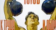 Готовым к труду и обороне омичам раздадут тысячу значков ГТО
