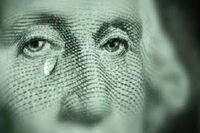 Доллар может отскочить до 36 рублей