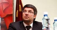 Денисенко раскритиковал Назарова за «кумовство» в облправительстве