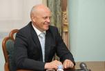 Виктор Назаров: три года губернаторства