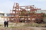 Долгострой на Сибирском проспекте в Омске купили за 4,65 млн рублей