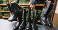В Омске в осенний призыв осталось набрать еще 212 человек