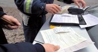 Ездить пьяным за рулем — дорого: омичи задолжали по штрафам 47 млн рублей
