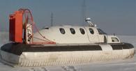Омску представят вездеход-амфибию «Корсар»