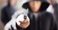 В Омской области вынесли приговор 20-летнему парню, грабившему людей с ножом