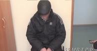 Омич устроил в гараже склад для хранения 30 кг марихуаны