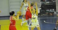 Омский баскетбольный