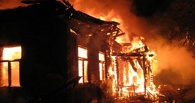 Омич спас из горящего дома 8-летнего соседского ребенка