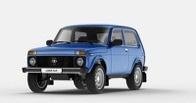 Полноприводную Lada будут собирать в Казахстане