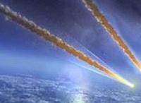Астрономы: Взрыв над Челябинском не был похож на метеоритный дождь