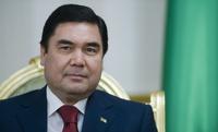 Туркмению по указу президента превратят в цветущий сад