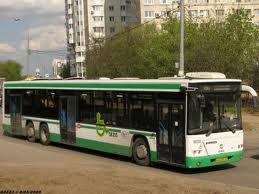 Омские частные перевозчики неохотно покупают большие пассажирские автобусы