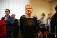 Аксане Пановой запретили заниматься журналистикой